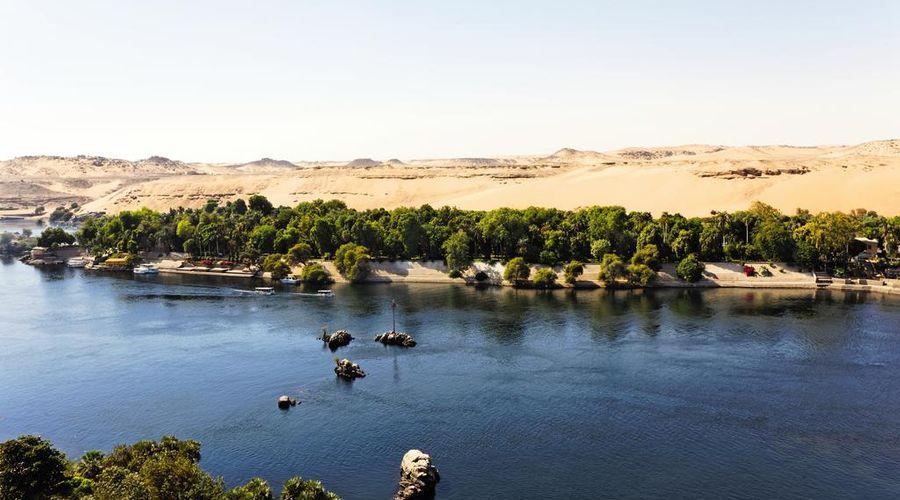 Movenpick Resort Aswan-5 of 40 photos