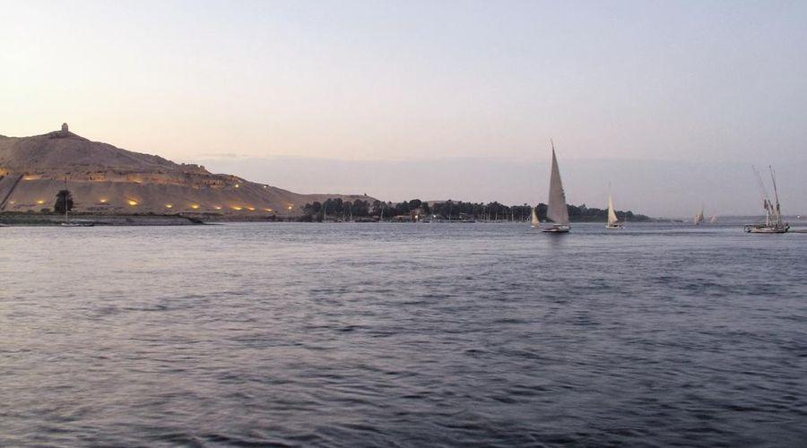 Movenpick Resort Aswan-7 of 40 photos