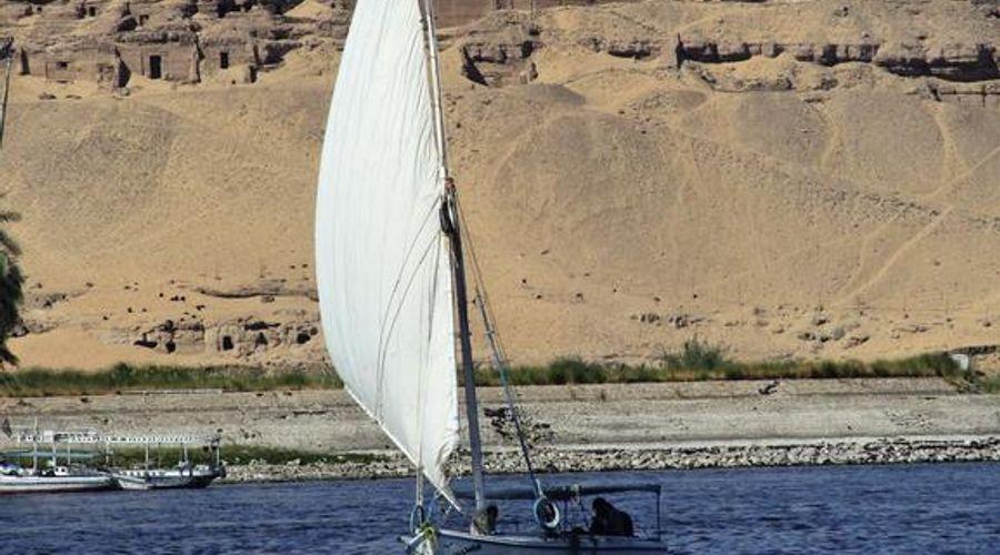 Movenpick Resort Aswan-9 of 40 photos