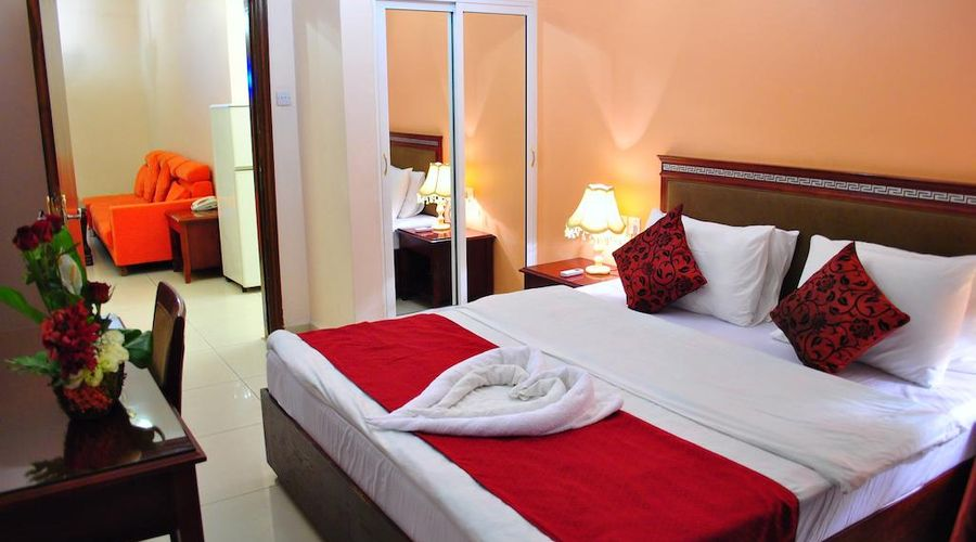 Al Qidra Hotel Aqaba-12 of 45 photos
