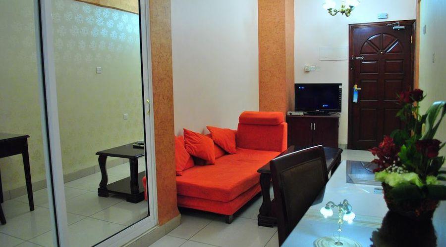 Al Qidra Hotel Aqaba-13 of 45 photos
