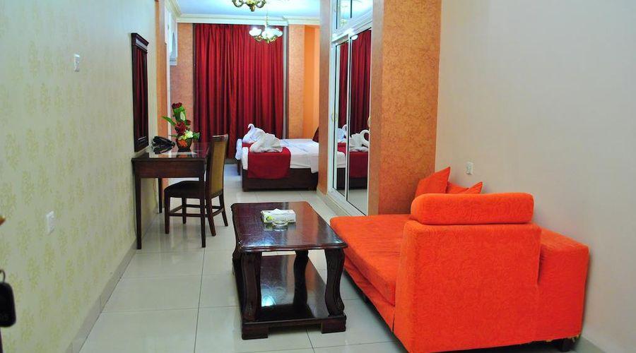 Al Qidra Hotel Aqaba-15 of 45 photos