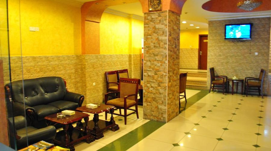 Al Qidra Hotel Aqaba-18 of 45 photos