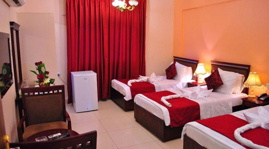 Al Qidra Hotel Aqaba-26 of 45 photos