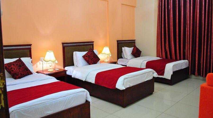Al Qidra Hotel Aqaba-29 of 45 photos