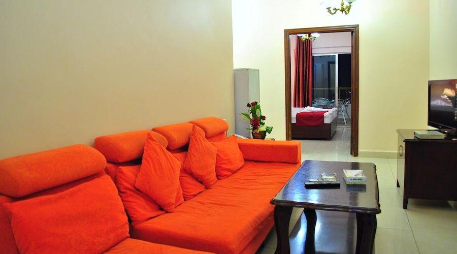 Al Qidra Hotel Aqaba-30 of 45 photos