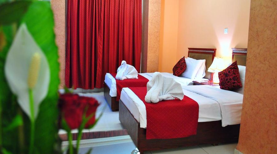 Al Qidra Hotel Aqaba-32 of 45 photos