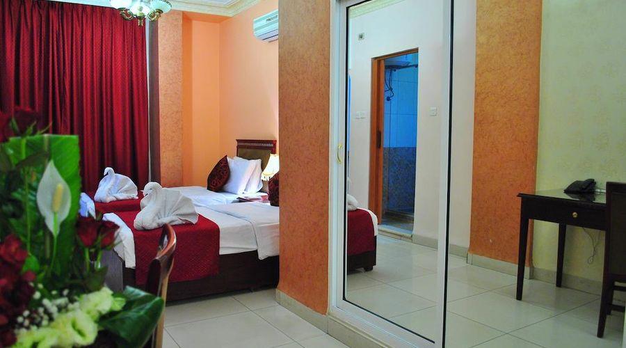 Al Qidra Hotel Aqaba-33 of 45 photos
