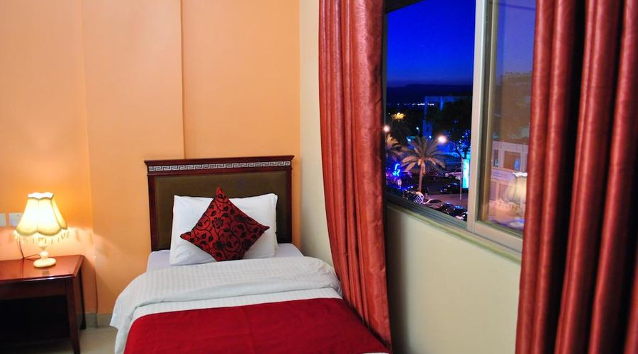 Al Qidra Hotel Aqaba-36 of 45 photos