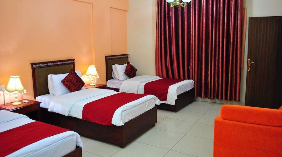 Al Qidra Hotel Aqaba-37 of 45 photos