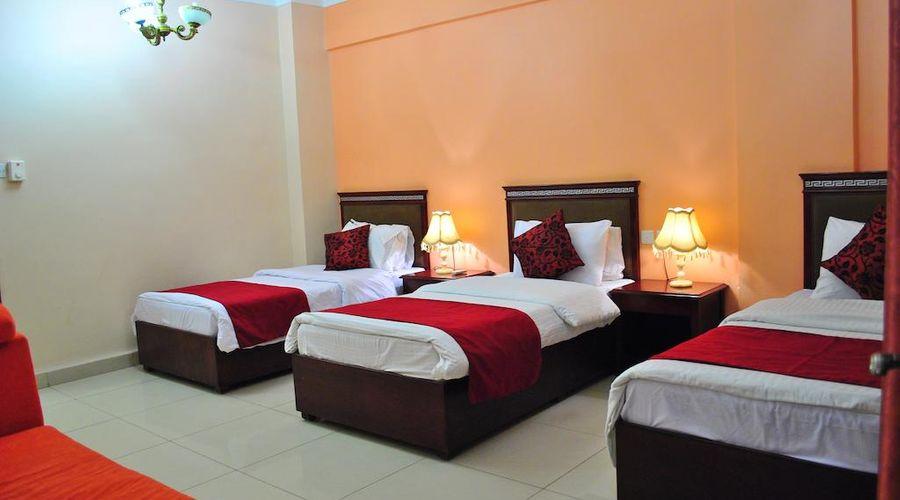 Al Qidra Hotel Aqaba-38 of 45 photos