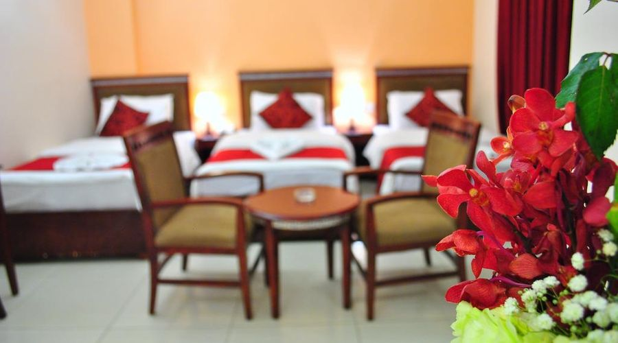 Al Qidra Hotel Aqaba-39 of 45 photos