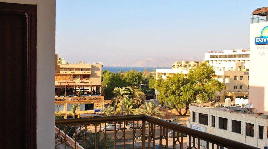 Al Qidra Hotel Aqaba-6 of 45 photos