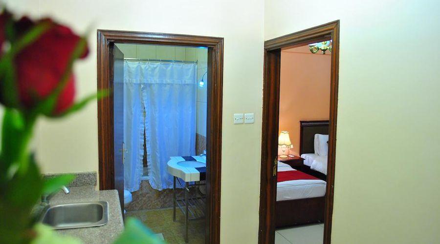 Al Qidra Hotel Aqaba-8 of 45 photos