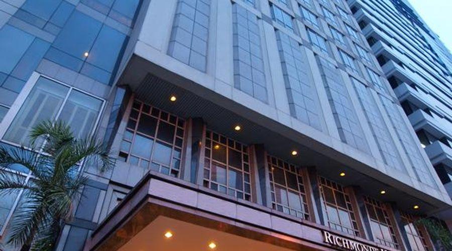 Richmonde Hotel Ortigas-1 of 76 photos