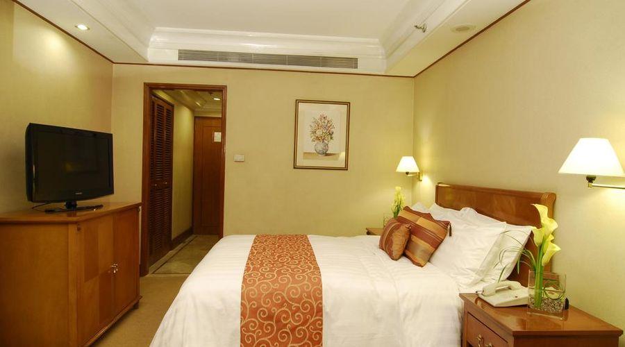 Richmonde Hotel Ortigas-10 of 76 photos