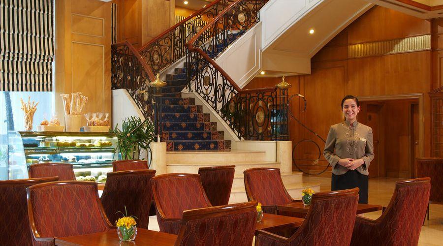 Richmonde Hotel Ortigas-12 of 76 photos