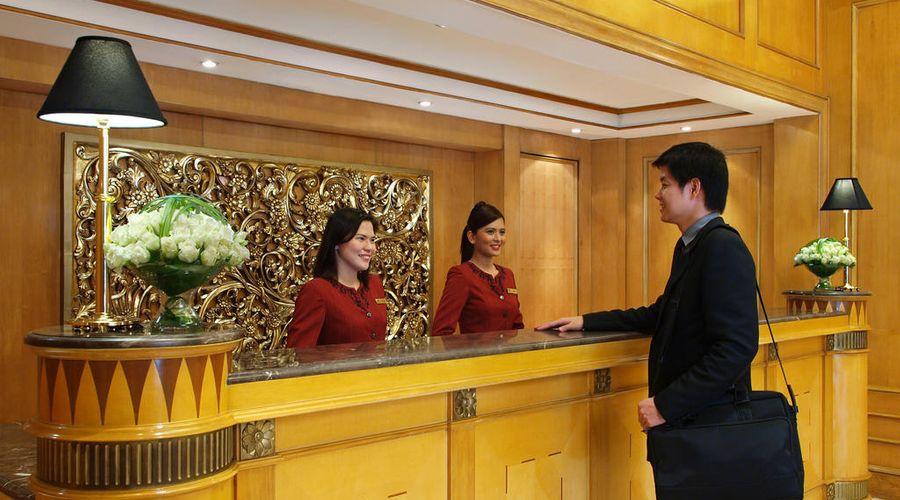 Richmonde Hotel Ortigas-13 of 76 photos