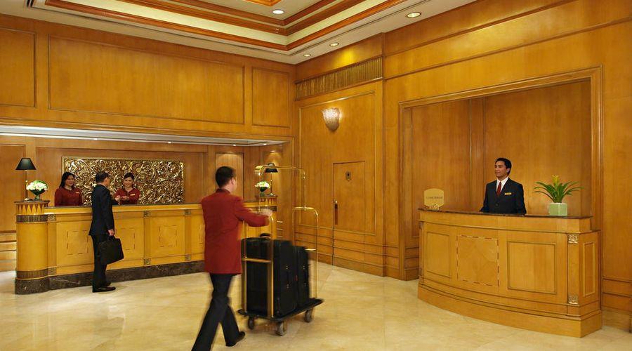 Richmonde Hotel Ortigas-14 of 76 photos