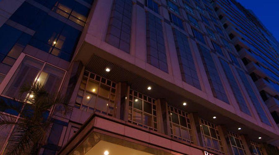 Richmonde Hotel Ortigas-15 of 76 photos