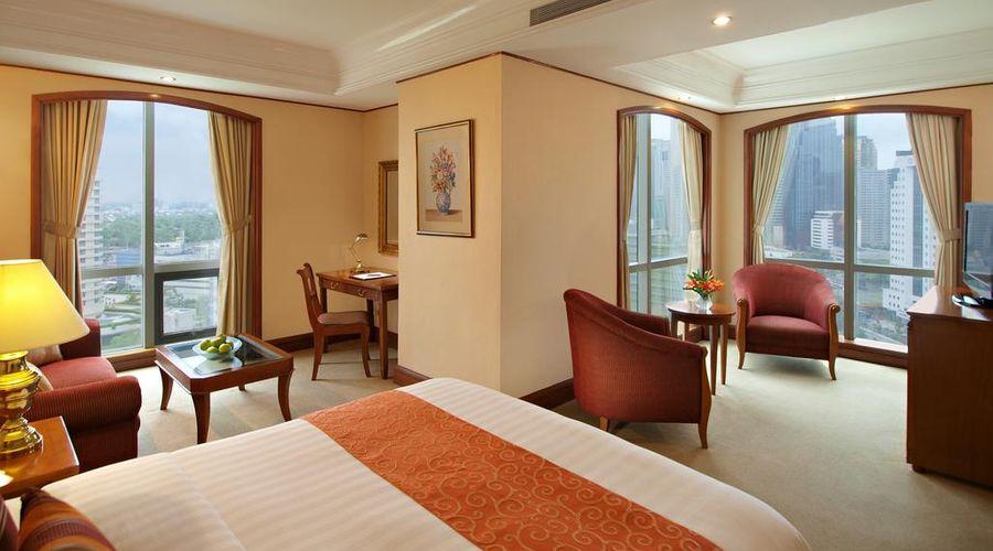 Richmonde Hotel Ortigas-16 of 76 photos