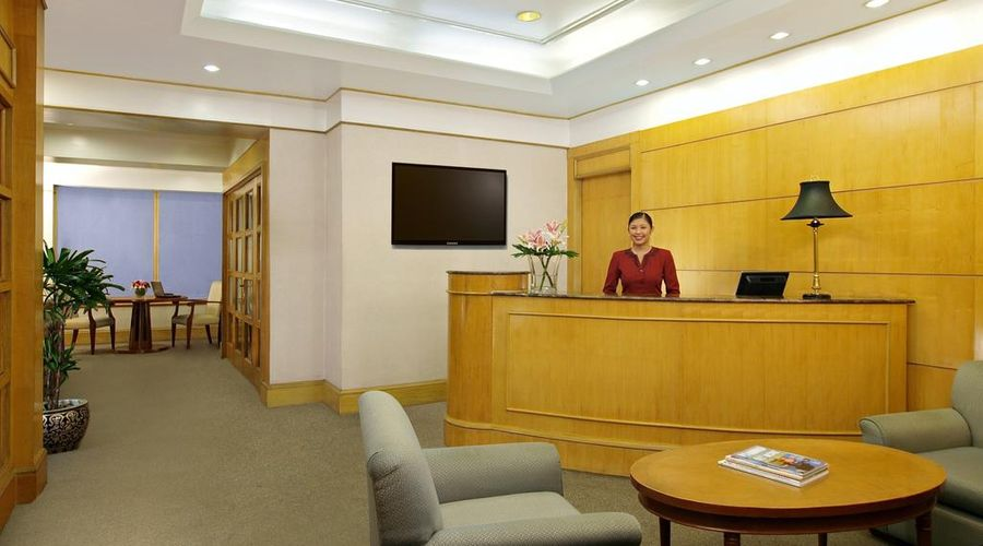 Richmonde Hotel Ortigas-18 of 76 photos