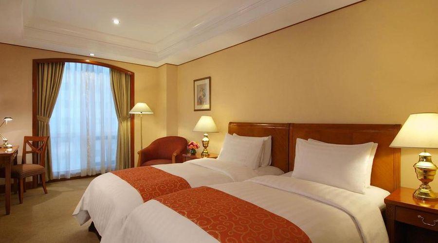 Richmonde Hotel Ortigas-2 of 76 photos
