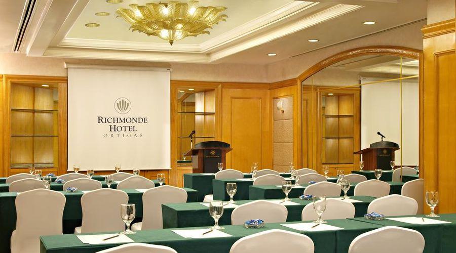 Richmonde Hotel Ortigas-20 of 76 photos