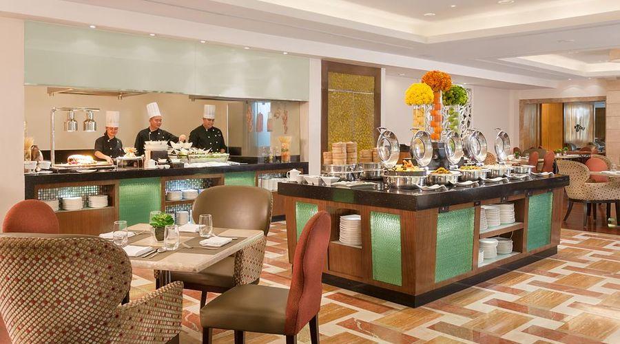 Richmonde Hotel Ortigas-23 of 76 photos