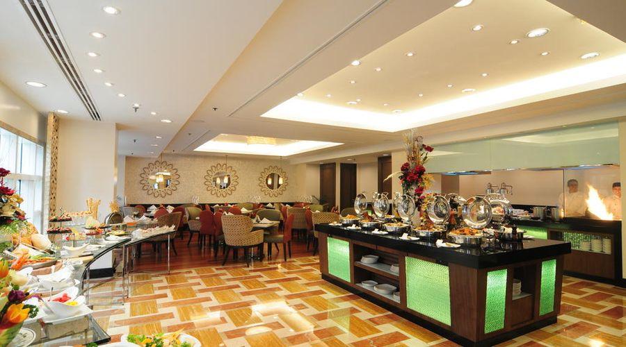 Richmonde Hotel Ortigas-4 of 76 photos