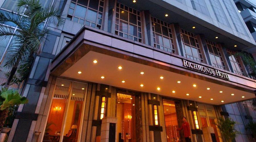 Richmonde Hotel Ortigas-39 of 76 photos
