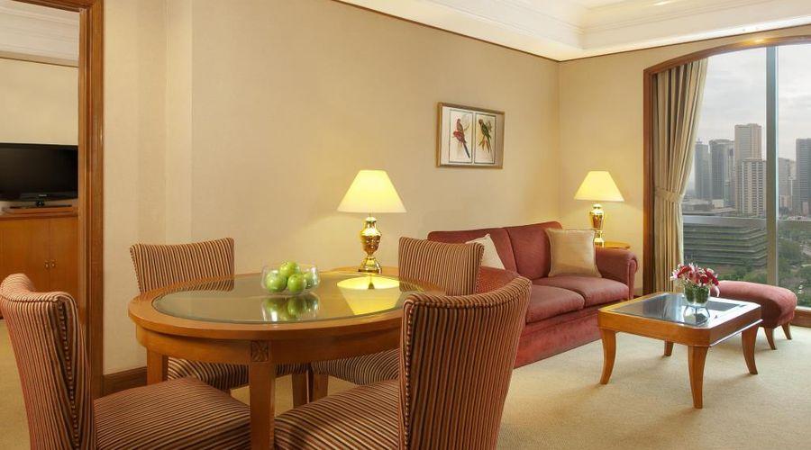 Richmonde Hotel Ortigas-42 of 76 photos