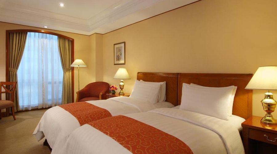 Richmonde Hotel Ortigas-45 of 76 photos
