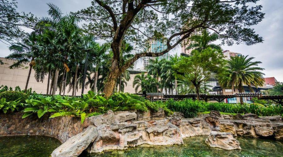 Richmonde Hotel Ortigas-31 of 76 photos