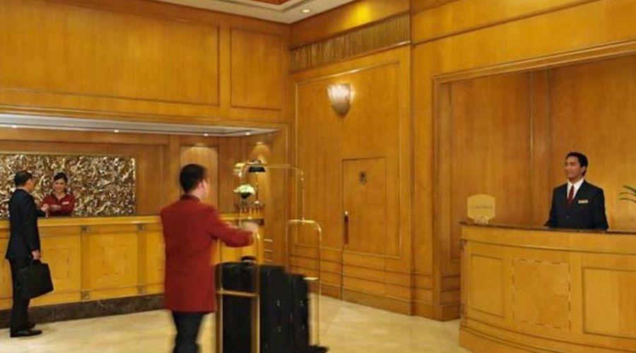 Richmonde Hotel Ortigas-50 of 76 photos