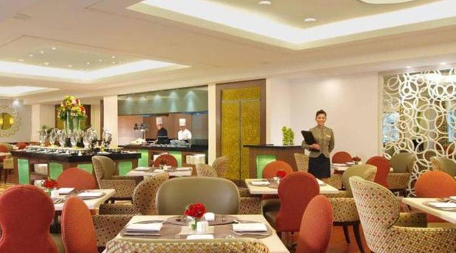Richmonde Hotel Ortigas-52 of 76 photos