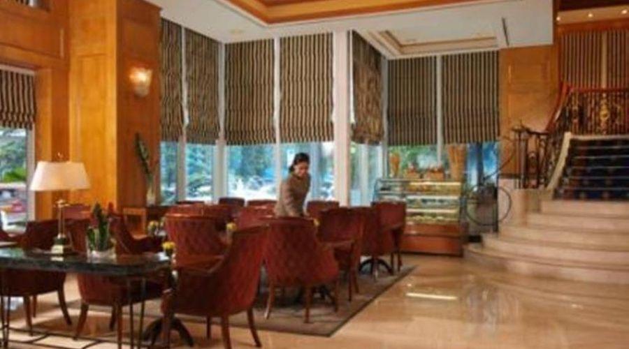 Richmonde Hotel Ortigas-55 of 76 photos