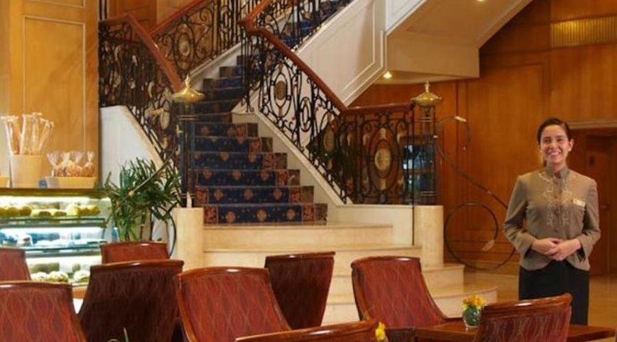 Richmonde Hotel Ortigas-59 of 76 photos