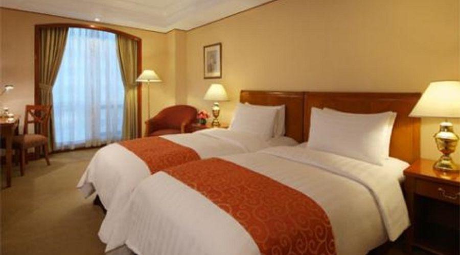 Richmonde Hotel Ortigas-73 of 76 photos