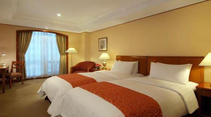 Richmonde Hotel Ortigas-75 of 76 photos