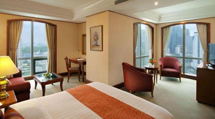 Richmonde Hotel Ortigas-76 of 76 photos