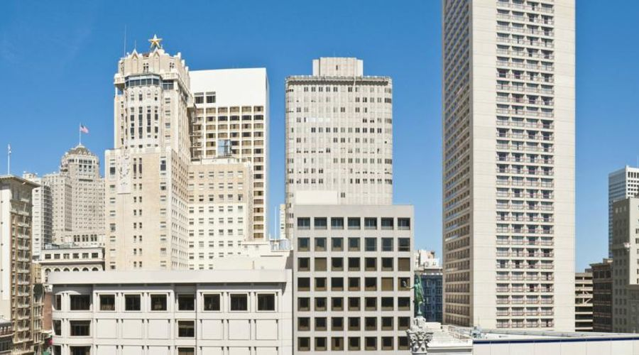 غراند حياة سان فرانسيسكو يونيون سكوير-2 من 35 الصور