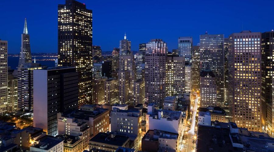 غراند حياة سان فرانسيسكو يونيون سكوير-35 من 35 الصور