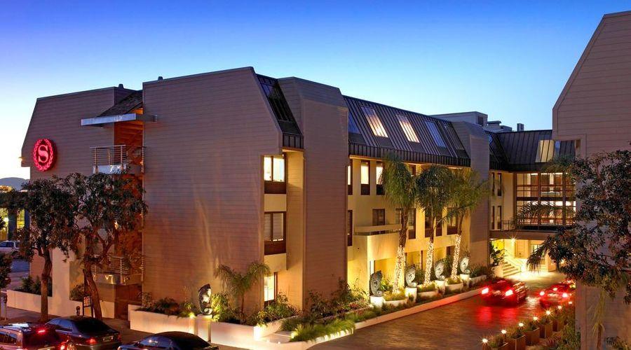 Hotel Riu Plaza Fisherman's Wharf-1 من 35 الصور