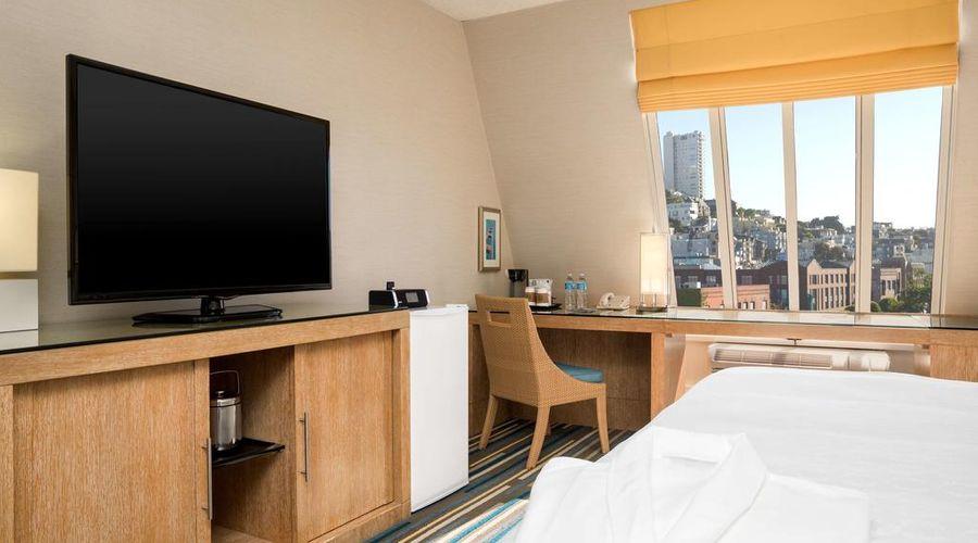 Hotel Riu Plaza Fisherman's Wharf-10 من 35 الصور