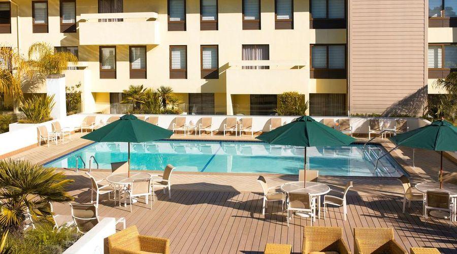Hotel Riu Plaza Fisherman's Wharf-13 من 35 الصور