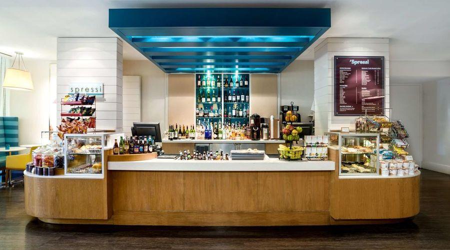 Hotel Riu Plaza Fisherman's Wharf-14 من 35 الصور