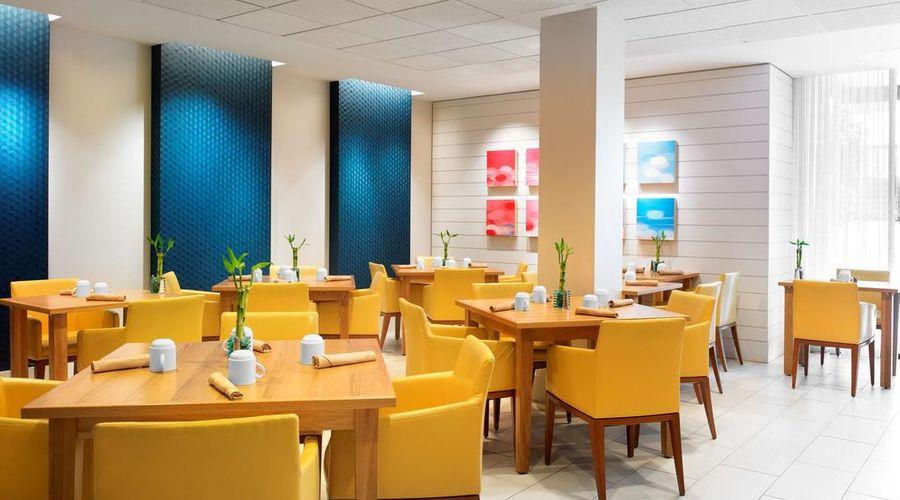 Hotel Riu Plaza Fisherman's Wharf-15 من 35 الصور