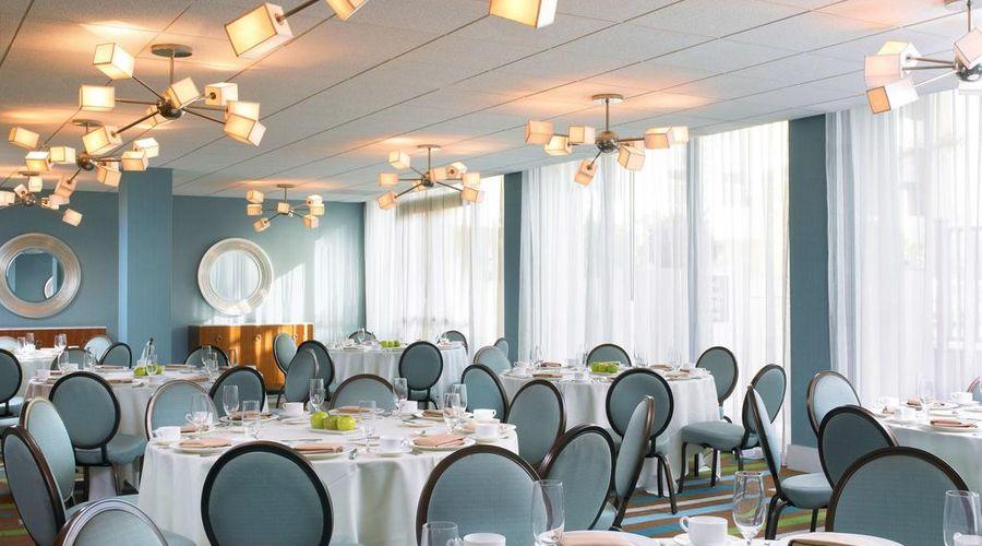 Hotel Riu Plaza Fisherman's Wharf-18 من 35 الصور