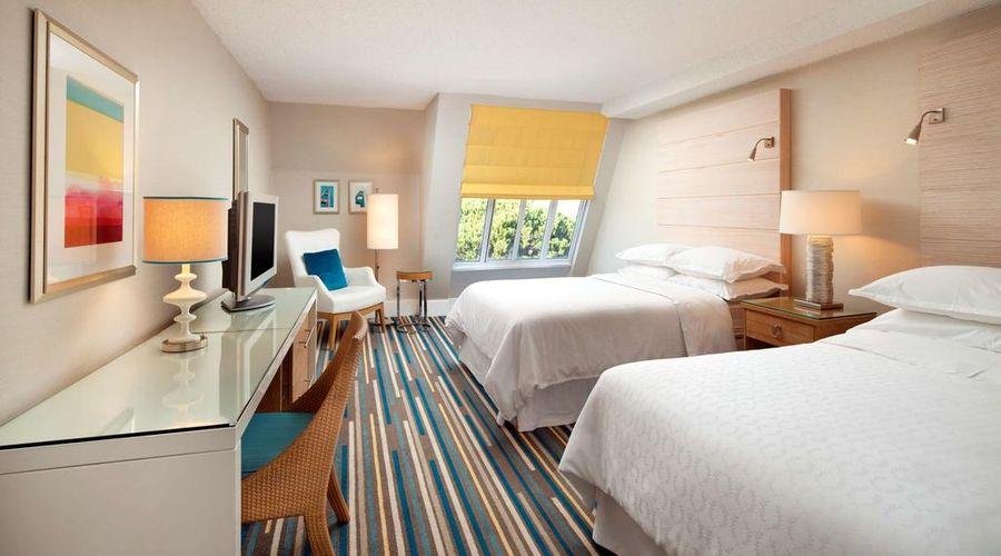 Hotel Riu Plaza Fisherman's Wharf-6 من 35 الصور